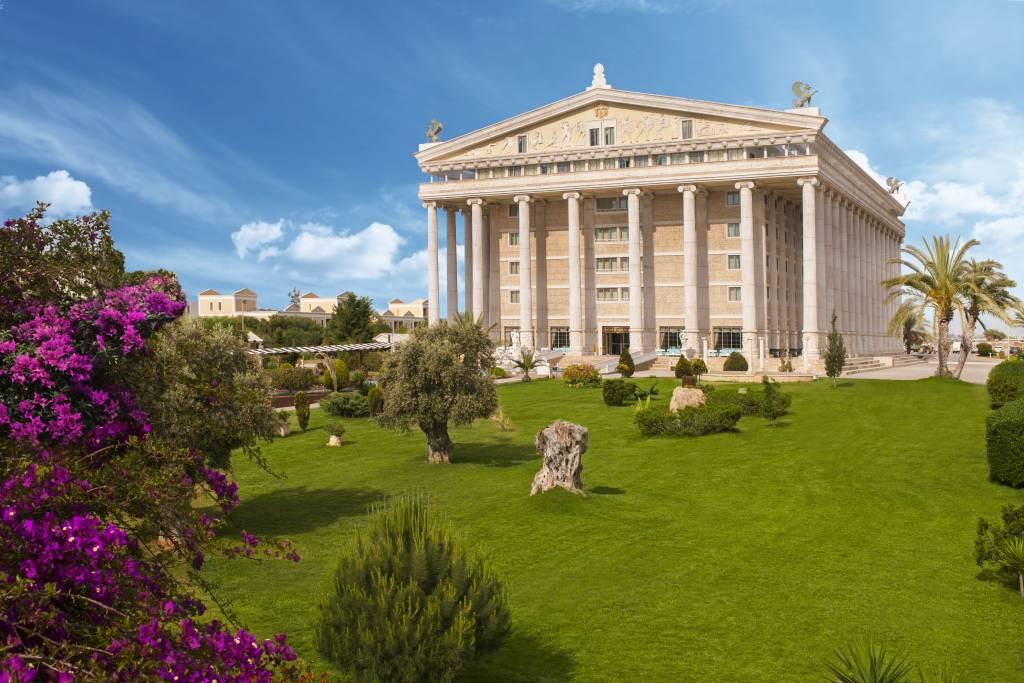 Ciprus - Észak-Ciprusi üdülés 2019. nyár Kaya Artemis Beach Resort & Casino