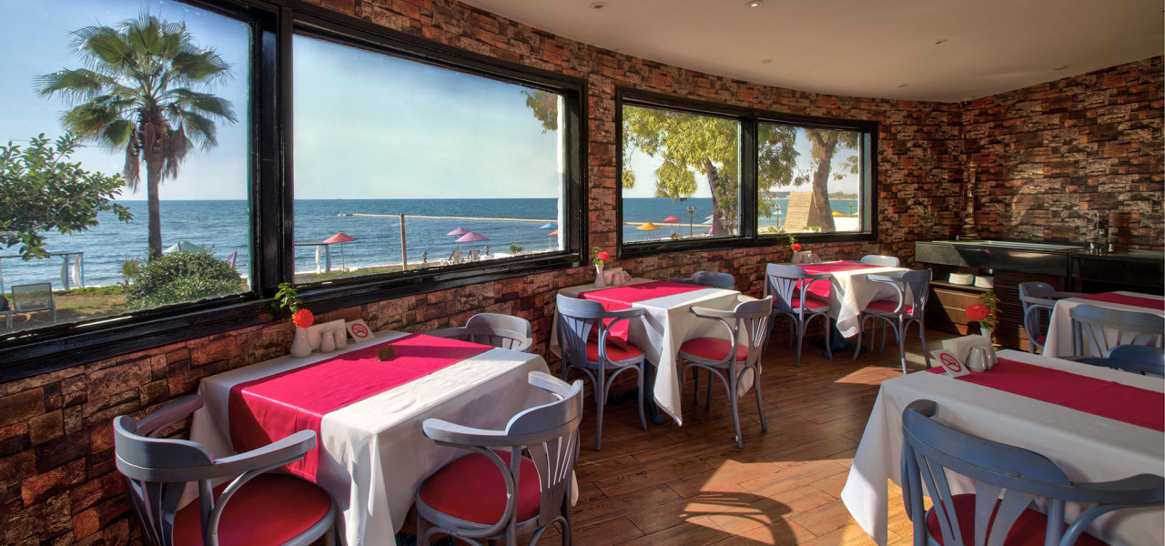 Ciprus - Észak-Ciprus üdülés 2019. Debrecenből Merit Cyprus Gardens Resort & Casino