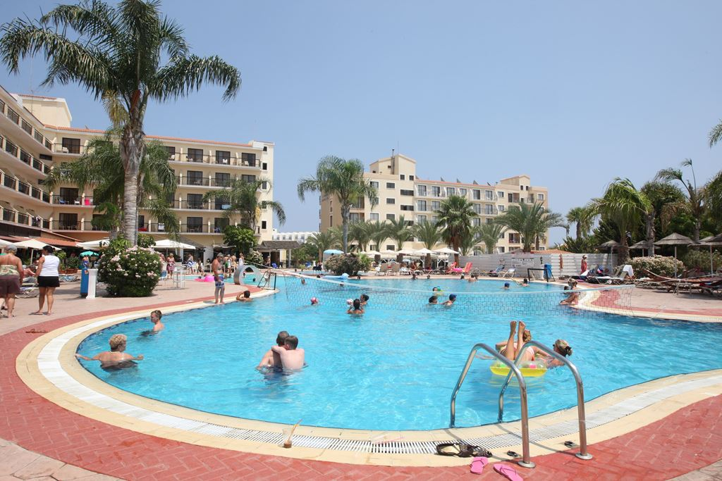 Ciprus - Dél-Ciprusi üdülés 2019. Debrecenből Tsokkos Gardens Hotel