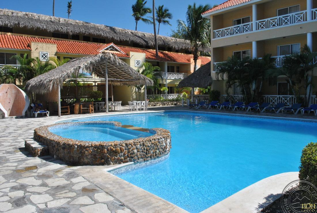 Dominika - Dominikai üdülés Whala!Bavaro Hotel