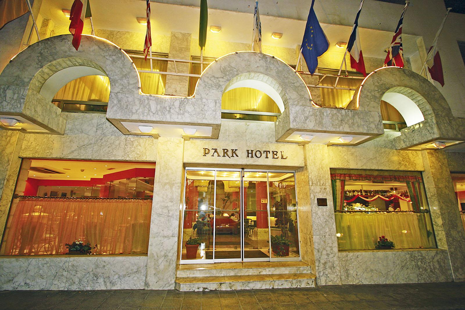 Málta - Máltai üdülés 2016-2017. Park Hotel