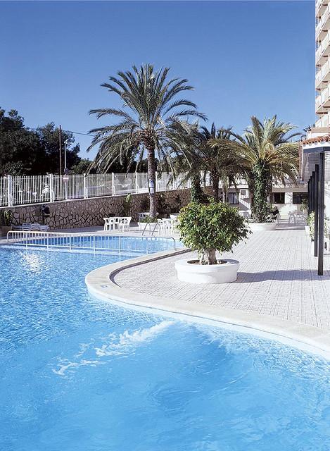 Costa Blanca-i üdülés 2016. nyár Cabana Hotel