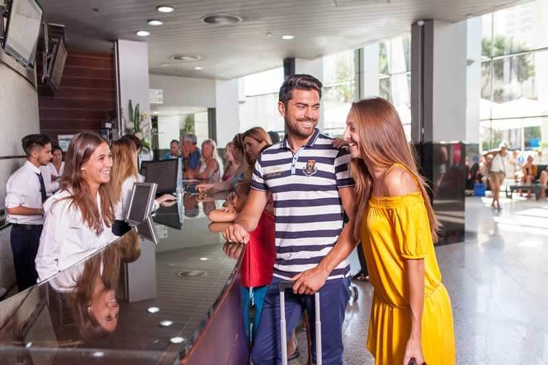 Spanyolország - Costa Blanca-i üdülés 2018. nyár Gran Bali Hotel****