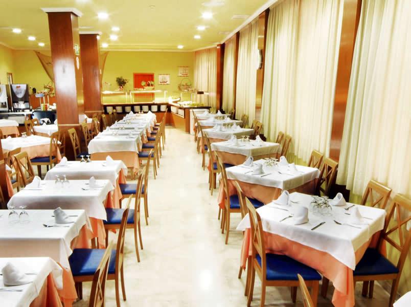 Spanyolország - Costa Blanca-i üdülés 2019. nyár Marconi Hotel***