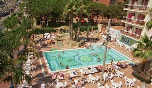 Spanyolország - Costa Brava-i üdülés 2019. nyár Reymar Hotel***