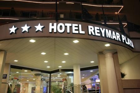 Spanyolország - Costa Brava-i üdülés 2019. nyár Reymar Playa Hotel***