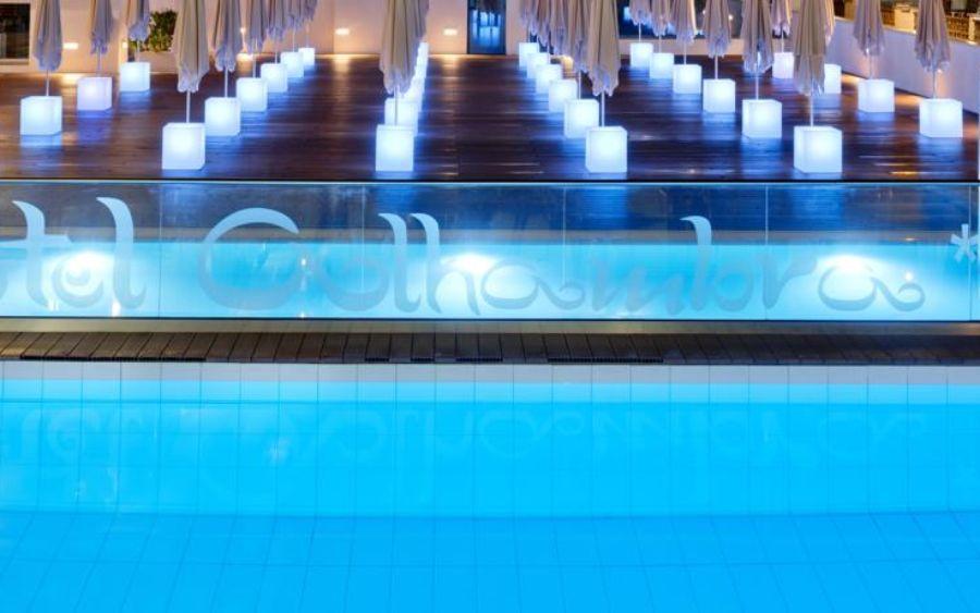 Spanyolország - Costa Brava-i üdülés 2019. nyár Alhambra Hotel***