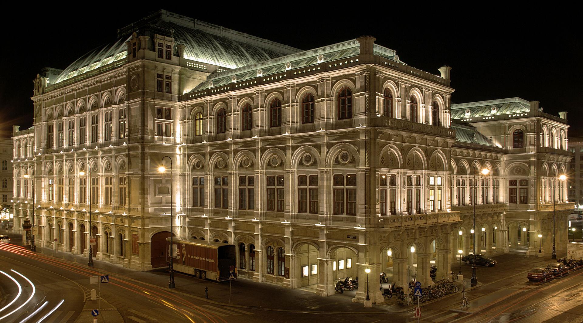 Ausztria - Advent Bécsben, Operaház, Hofburg Bécs, Szállás nélkül