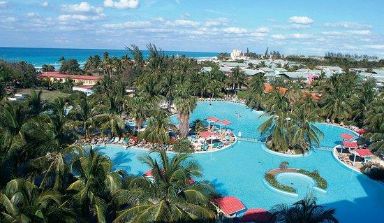 Kuba - Kubai üdülés Barcelo Arenas Blancas Hotel