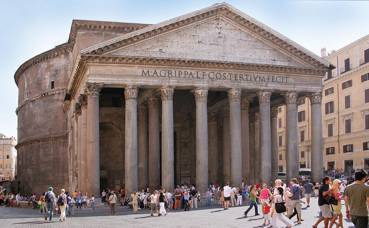 Olaszország - Róma városlátogatás 2019 Róma, középkategóriás szállodák***