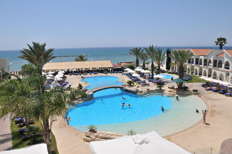 Zypern Princess Beach Hotel