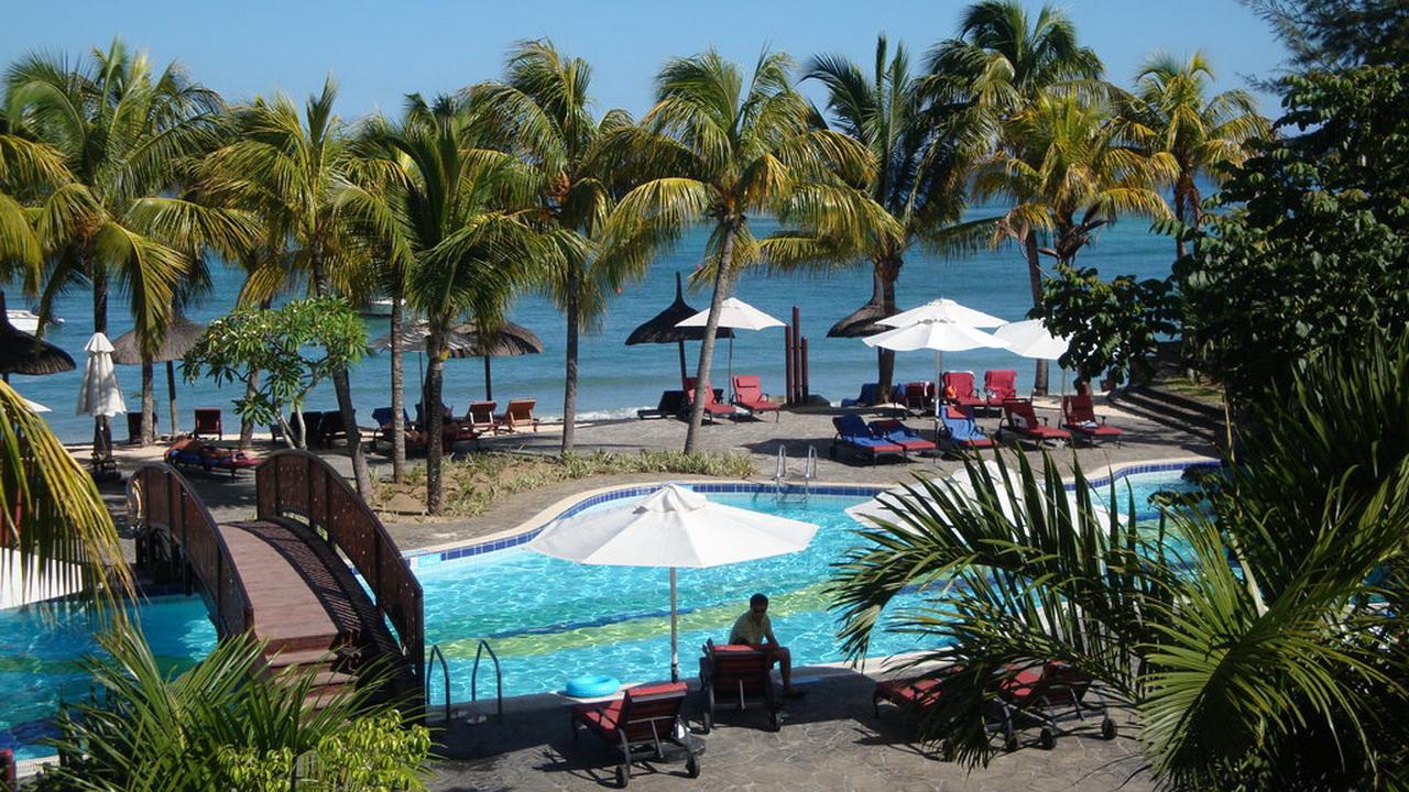 le meridien ile maurice hotel menetrendszerinti j 225 rattal hotel 4 mauritius budav 193 rtours